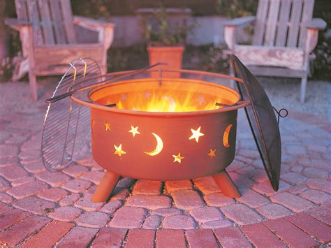 Sojoe Pit Types Of Outdoor Fire Pit Fire Pit Buying Guide Outdoorfeeds
