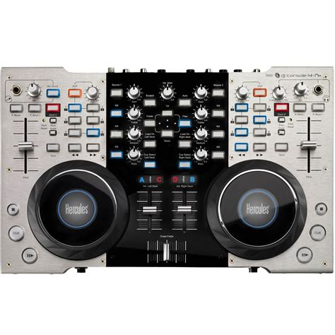 dj in console photo hercules dj console 4 mx hercules dj console 4 mx