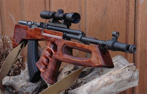 Handmade Rifle Stocks - sks simonov 7 62 215 39mm rifle with beautiful custom wood