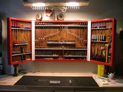 garage tool organizer garage organization ideas