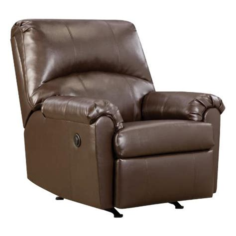 simmons power recliner simmons bm410p votto power recliner walnut 1 8 density
