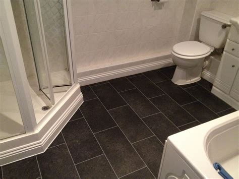 vinyl tiles for bathroom making a floor template screwfix community forum