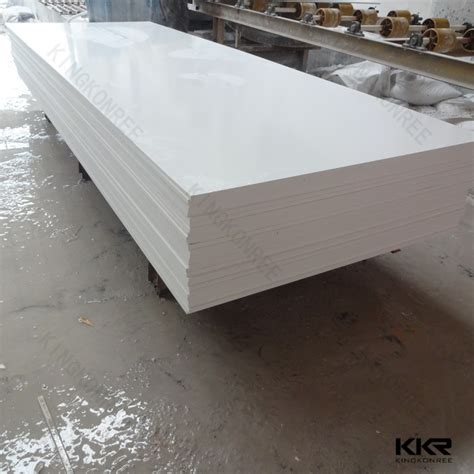 Solid Surface Material by Sell Acrylic Solid Surface Sheet Solid Surface Material