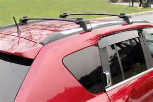 2011 2014 jeep compass luxury roof rack cross bars compass