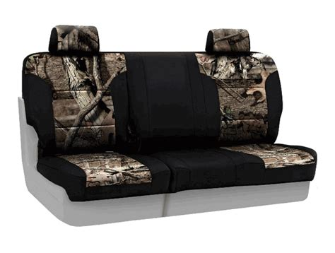 2014 jeep wrangler unlimited seat covers all things jeep mossy oak neosupreme seat covers rear
