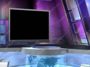 virtual set design creation production and compositing