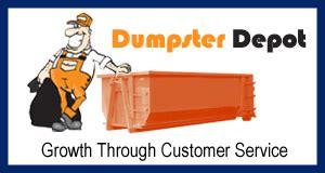 dumpster depot llc aiken sc reviews