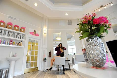 ethnic hair salons stamford ct pink soda luxury hair salon opens in stamford new haven