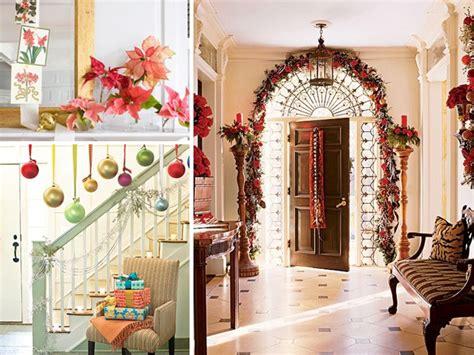 arredamenti natalizi come decorare l ingresso in vista natale rubriche