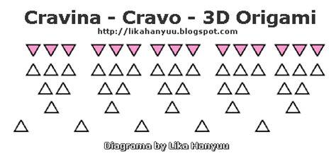 lika hanyuu 折り紙 xd origami shugei nadeshiko cravina
