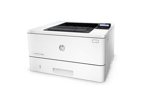 Hp Laser Jet M402n Printer hp laserjet pro m402n black white network printer hp