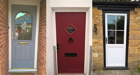 Front And Back Door Front Back Doors Valecraft