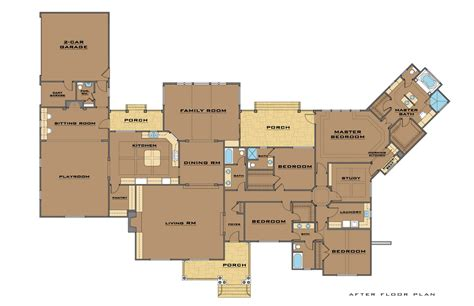 ranch floor plans with two master suites ranch house plans with 2 master suites house plan 2017