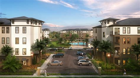 Appartments Near Ucf - picerne development corp of florida plans another