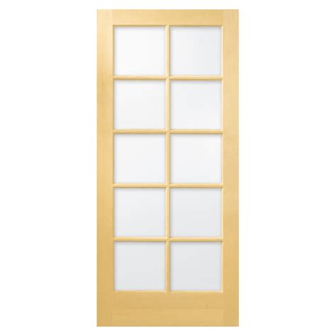Interior Sliding Doors Lowes Interior Doors Interior Doors At Lowe S