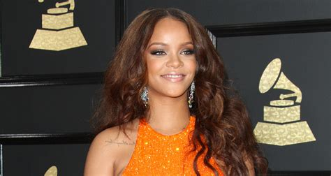 Riana Set rihanna set to collaborate with chopard on jewelry