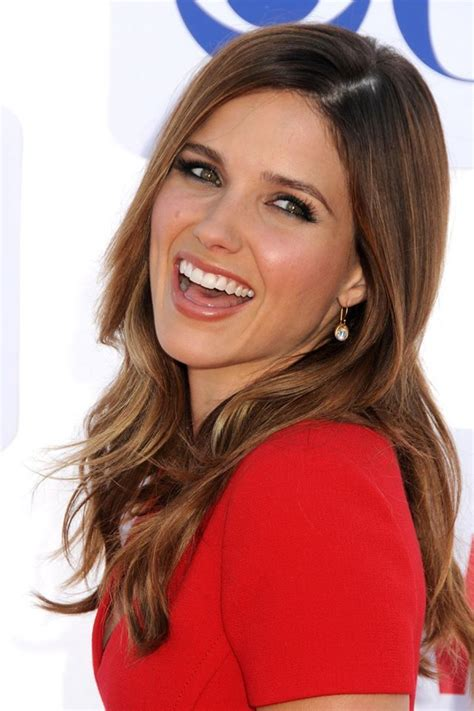 bush hairs sophia bush hair hair color ideas pinterest sophia