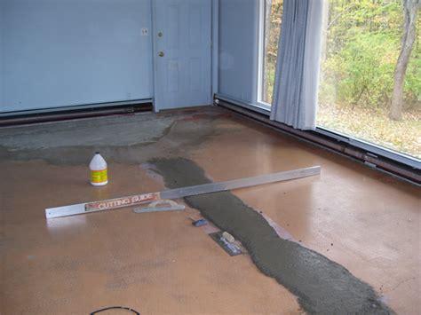 how to install tarkett laminate floor and cor