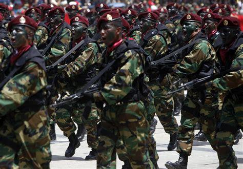 los crmenes de la el enigma de los asesinatos de militares en venezuela
