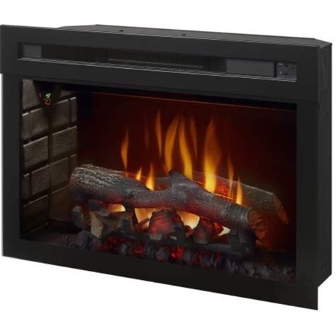Artificial Fireplace Logs Electric by 25 Inch Multi Xd Electric Firebox Faux Logs In