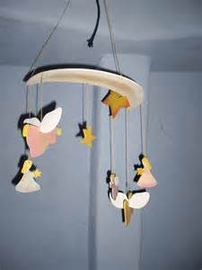 beautiful mobile for children s bedroom home