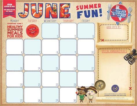 school lunch calendar template menu calendars 2016 fillable free calendar template
