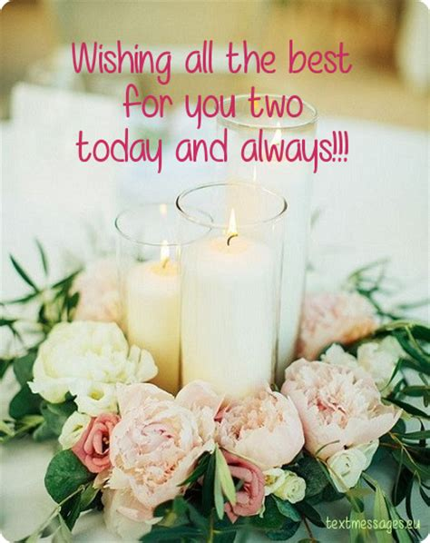 Wedding Wishes Quotes For Cards by 70 Wedding Wishes Quotes Messages With Images