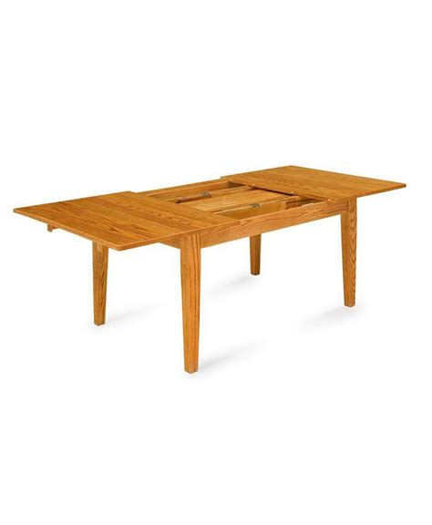 abbies special table amish leg tables deutsch