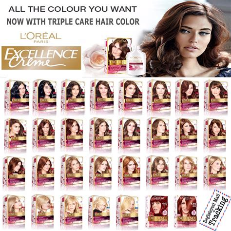 Excellence Fashion L Oreal loreal excellence hair color 28 images loreal