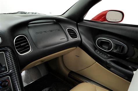 c5 corvette z06 1997 2004 door handle trim 2pc