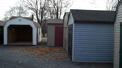 Sheds In Va by Alans Factory Outlet Luray Virginia Sheds Va Wv