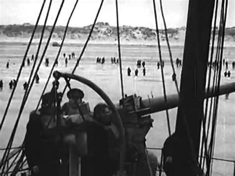 watch lost footage of dunkirk evacuation discovered at british dunkirk evacuation footage operation dynamo 1940