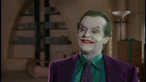imagenes joker jack nicholson una historia visual del joker en 27 im 225 genes taringa