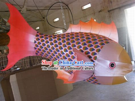 new year fish lantern traditional made palace lantern ceiling