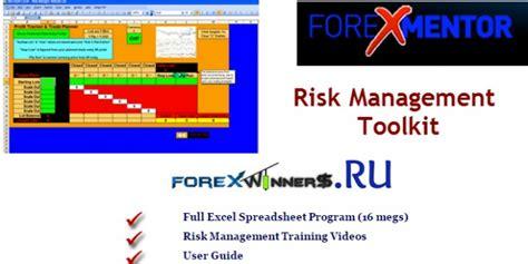 risk management fxmentor forex winners