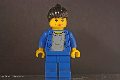 Asmbricks Lego Minifigure Hair 09 15 cool lego minifigure facts to build into your brain
