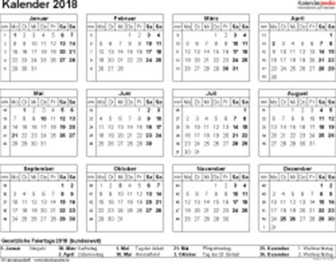 Word Vorlage Querformat Kalender 2018 Word Zum Ausdrucken 16 Vorlagen Kostenlos