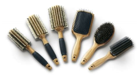 Rich Style Brush Hair Iron my favourite five best hair brushes no more hair loss