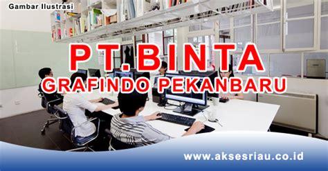 desain grafis pekanbaru lowongan desain grafis pekanbaru lowongan kerja jakarta
