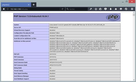 tutorial ubuntu apache2 php7 apache2 ubuntu
