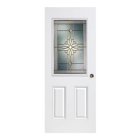 Entry Door Replacement Glass Reliabilt Replacement Parts Popideas Co