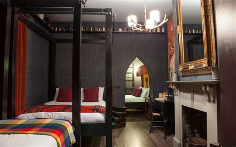 georgian house hotel harry potter stay in the magical harry potter hotel london s