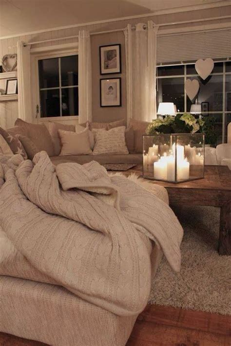 cozy living room colors neutral living room home sweet home pinterest