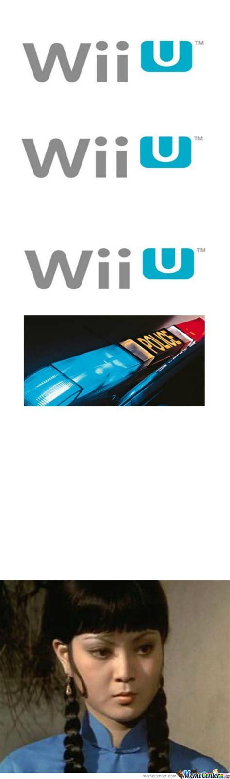 Wii U Meme - rmx just some wii u by antonthemanton meme center