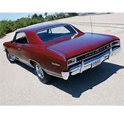1966 Chevelle SS396  Americas Musclecar Super Chevy Magazine