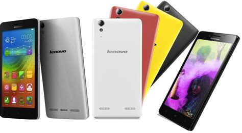 Lenovo Ideapad A6000 lenovo a6000 specs features price release date