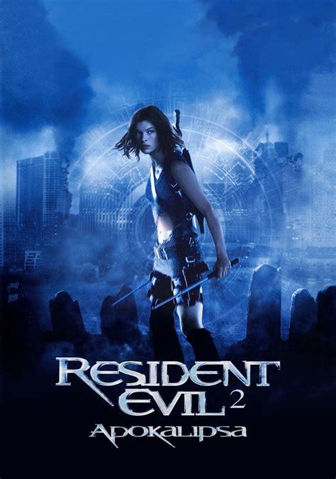 misteri film resident evil resident evil apocalypse movie fanart fanart tv