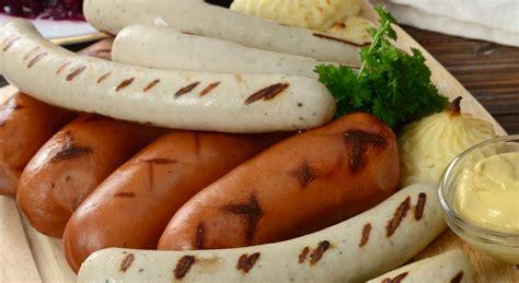 cucinare i wurstel come si cucina wurstel le migliori ricette popolari