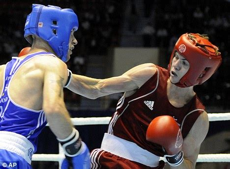 luke campbell reaches world amateur boxing final | daily