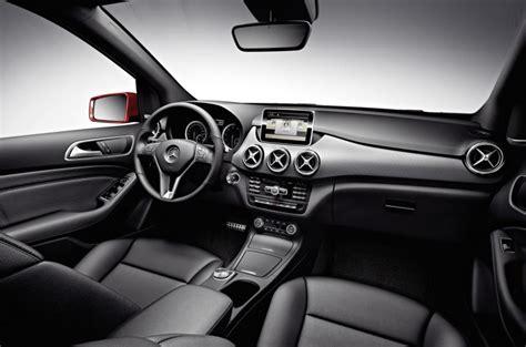 Mercedes-Benz B 180 CDI SE review | Autocar B 200 Mercedes 2011